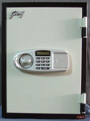 Safire 30-Litre Vertical - 2 Keylocks